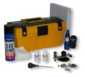 The Windshield Doctor Expansion Kit