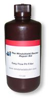 Easy Flow Pit Filler Resin 1/2 Liter
