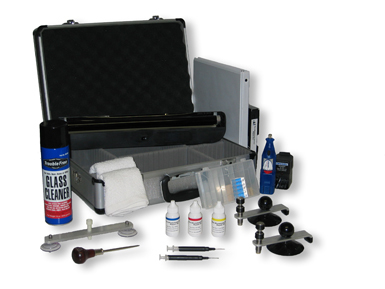 Windshield Doctor Deluxe Kit (Show Special)