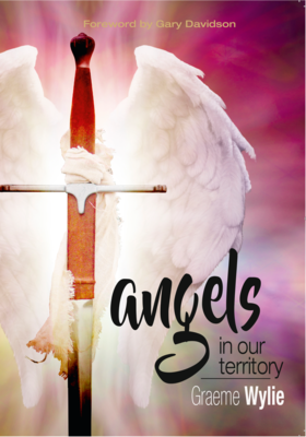 Angels in Our Territory - Graeme Wylie