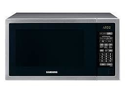 Samsung 55L microwave oven
