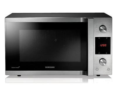 Samsung 45L convection microwave