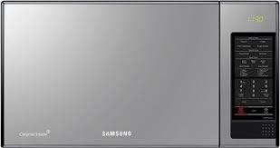 Samsung 40L microwave oven