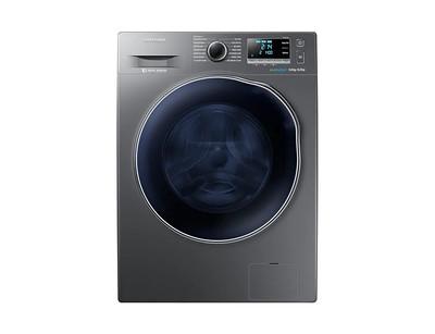 Samsung washer/dryer combination