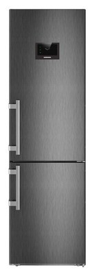 Liebherr - Fridge-freezer, combi