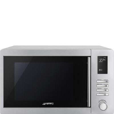 Smeg - microwave oven