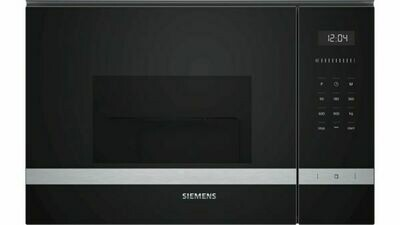 Siemens - Microwave with grill