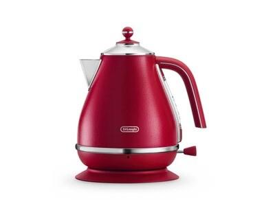 Delonghi cordless kettle