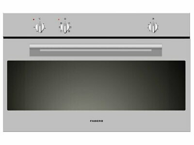 Faber 90cm built-in oven