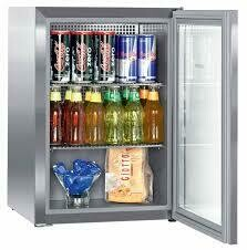 Liebherr - Beverage cooler (commercial)