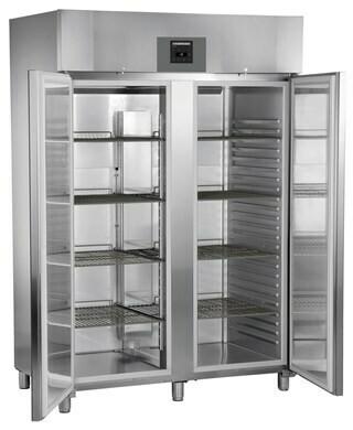 Liebherr - Freezer, double door - commercial