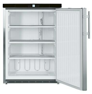 Liebherr - Freezer -commercial