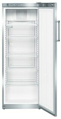 Liebherr - Beverage cooler - commercial
