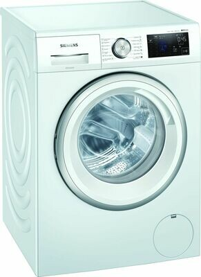Siemens - 9kg front loader washing machine