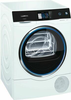 Siemens - 9kg tumble dryer