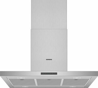 Siemens - 60cm Inclined extractor