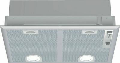 Siemens - 53cm canopy extractor