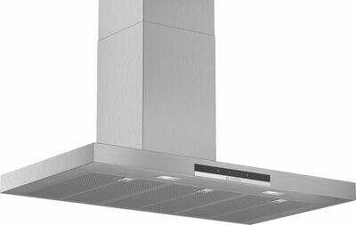 Bosch 90cm wall mounted extractor