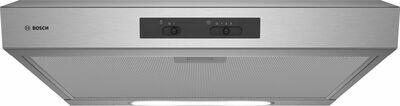 Bosch - 60cm under cabinet extractor