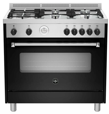 la Germania - 90cm full gas cooker