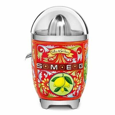 Smeg - Dolce & Gabbana citrus juicer