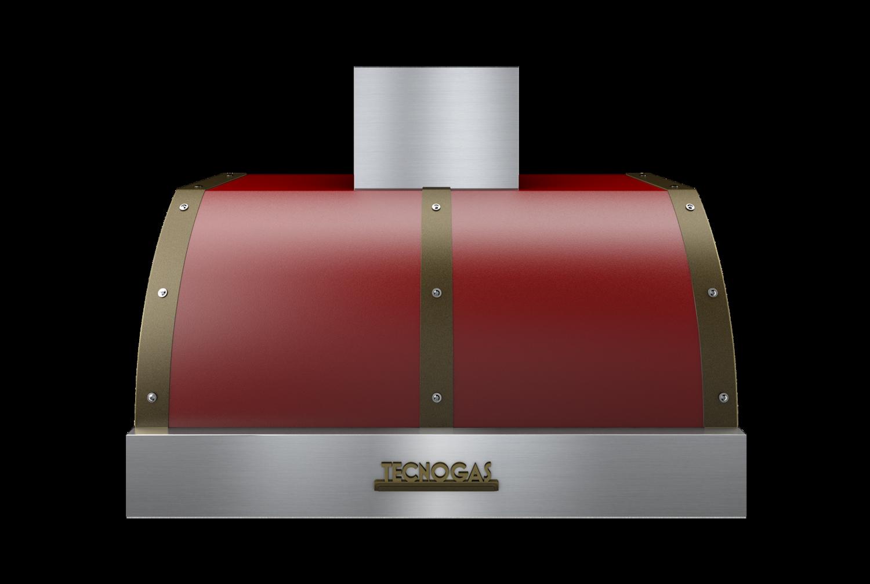 Tecnogas - DECO DUE 90 - ORO extractor
