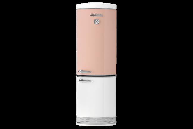 Tecnogas - fridge/freezer combi