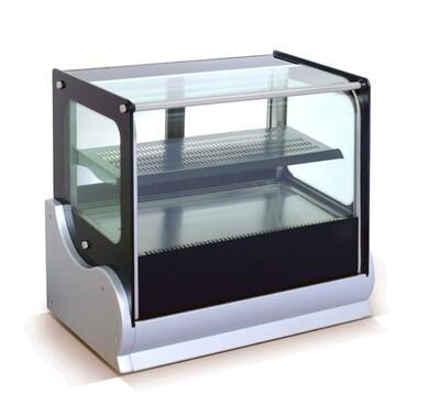 Display unit - refrigerated
