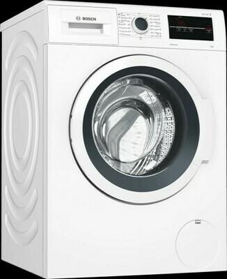 Bosch - 8kg washing machine