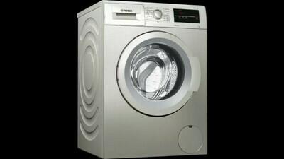 Bosch - 7kg washing machine