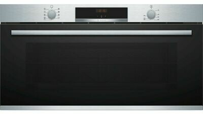 Bosch 90cm electric oven