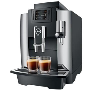Jura coffee machine - professional