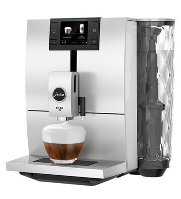 Jura coffee machine - fully automatic