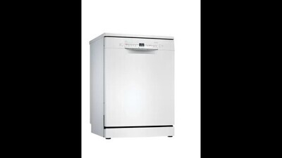 Bosch - 12 place setting dishwasher