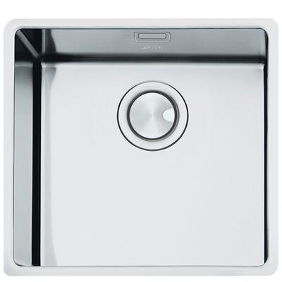 Smeg - single bowl undermount sink