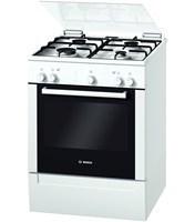 Bosch - 60cm full gas freestanding cooker