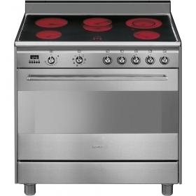Smeg - 90cm electric stove