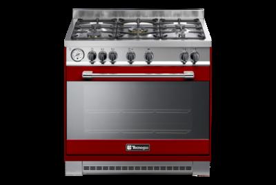 Tecnogas - 90cm PRO range cooker - Grand