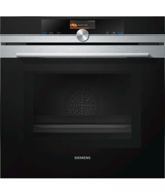Siemens - 60cm oven with microwave