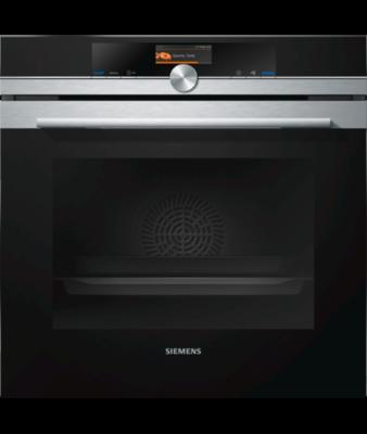 Siemens - 60cm Full steam oven