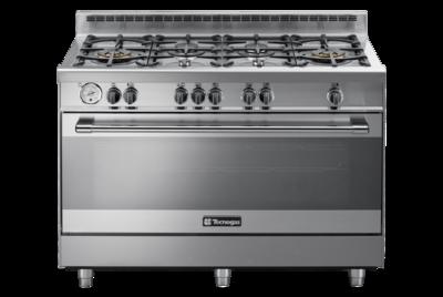 Tecnogas - 120cm PRO range full gas cooker (stretch)
