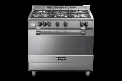 Tecnogas - 90cm PRO range cooker