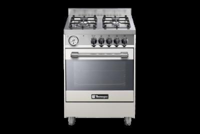 Tecnogas - 60cm PRO range cooker