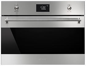 Smeg - combi-microwave oven