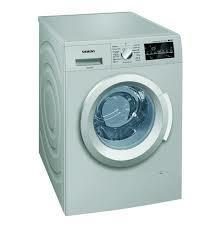 Siemens - 8kg washing machine