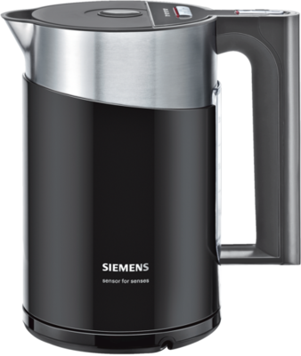 Siemens - cordless water kettle