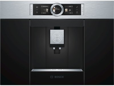 Bosch - fully automatic coffee maker