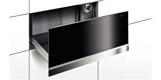 Bosch - warmer drawer