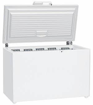 Liebherr - Chest freezer
