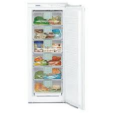 Liebherr - Freezer, Integrated